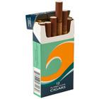 Djarum Filtered Cigars Splash