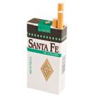 Santa Fe Filtered Cigars Menthol