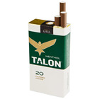 Talon Filtered Cigars Menthol