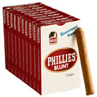 Phillies Cigars Blunt