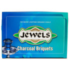 Jewels Charcoal Briquets
