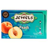 Jewels Peach