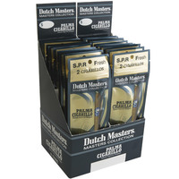 Dutch Masters Masters Collection Cigarillos Palma Foil