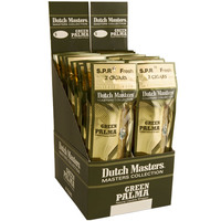 Dutch Masters Palma Foil Green