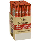 Dutch Masters Masters Collection Cigarillos Cognac