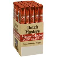 Dutch Masters Masters Collection Cigarillos Cognac