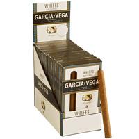 Garcia y Vega Whiffs