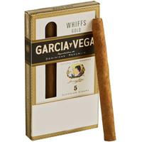 Garcia y Vega Whiffs Gold