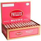 Phillies Cigars Blunt Strawberry