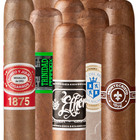 Cigar Samplers 2015 JR Best Sellers Sampler