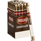 Phillies Cigarillos Chocolate Upright