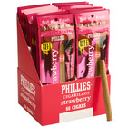 Phillies Cigars Cigarillos Strawberry
