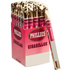 Phillies Cigarillos Strawberry Upright
