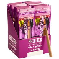 Phillies Cigarillos Wine