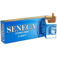 Seneca Filtered Cigars Light