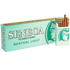 Seneca Filtered Cigars Menthol Light