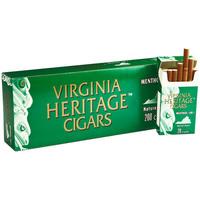 Virginia Heritage Menthol
