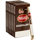 Phillies Cigarillos Chocolate