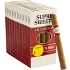 Supre Sweets Cigarillos Sweet 'N Mild Twin Pack