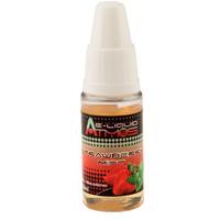 Atmos E Liquid Strawberry Mint 1.8%