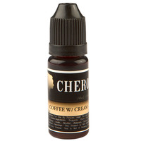 Cherokee E-Liquid 10 ml Coffee & Cream 1.6%