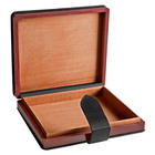 Travel Humidors Leatherette