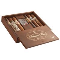 Cigar Samplers Alec Bradley Premium Plus Gordo Sampler