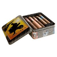 Cigar Samplers ACID Collectors Tin