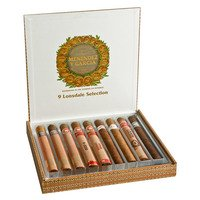 Cigar Samplers Altadis Lonsdale Selection