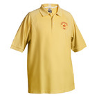 Montecristo Polo Shirts Yellow XL
