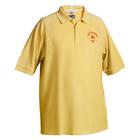 Montecristo Polo Shirts Yellow XL
