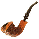 Erik Nording Pipes Point Clear Freehand