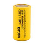 MXJO Batteries Yellow 18350 Battery