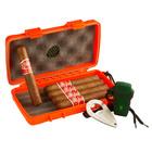 Cigar Samplers Bullies On The Go