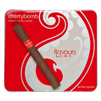 CAO Flavours Cherrybomb Cigarillos