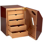 Cigar Humidors Aficionado by Don Salvatore