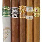 Cigar Samplers Afternoon Golf Sampler