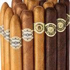 Cigar Samplers Cedar Room & Macanudo