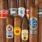 Cigar Samplers 'Gars of Summer Sampler