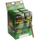 Dutch Masters Masters Collection Cigarillos Sweet Green Foil