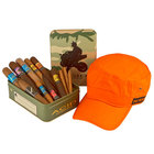 Cigar Samplers ACID  Collector's Hunters Tin