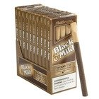Black & Mild Cigars Wood Tip Original