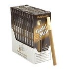 Black & Mild Cigars Gold & Mild