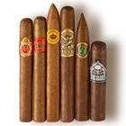 Cigar Samplers 12 Nicaraguan Treats Sampler