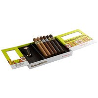 Cigar Samplers Macanudo Collection with Lighter