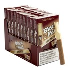 Black & Mild Cigars Shorts Wine