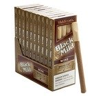 Black & Mild Cigars Wood Tip Wine