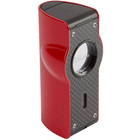 JetLine Cigar Lighters Touch Red