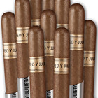 Cigar Samplers Romeo Tube Collection