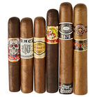 Cigar Samplers Winter Wonderland
